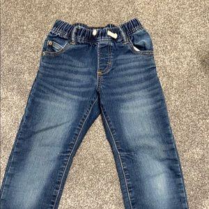 Kids Gap Stretch Slim Jeans